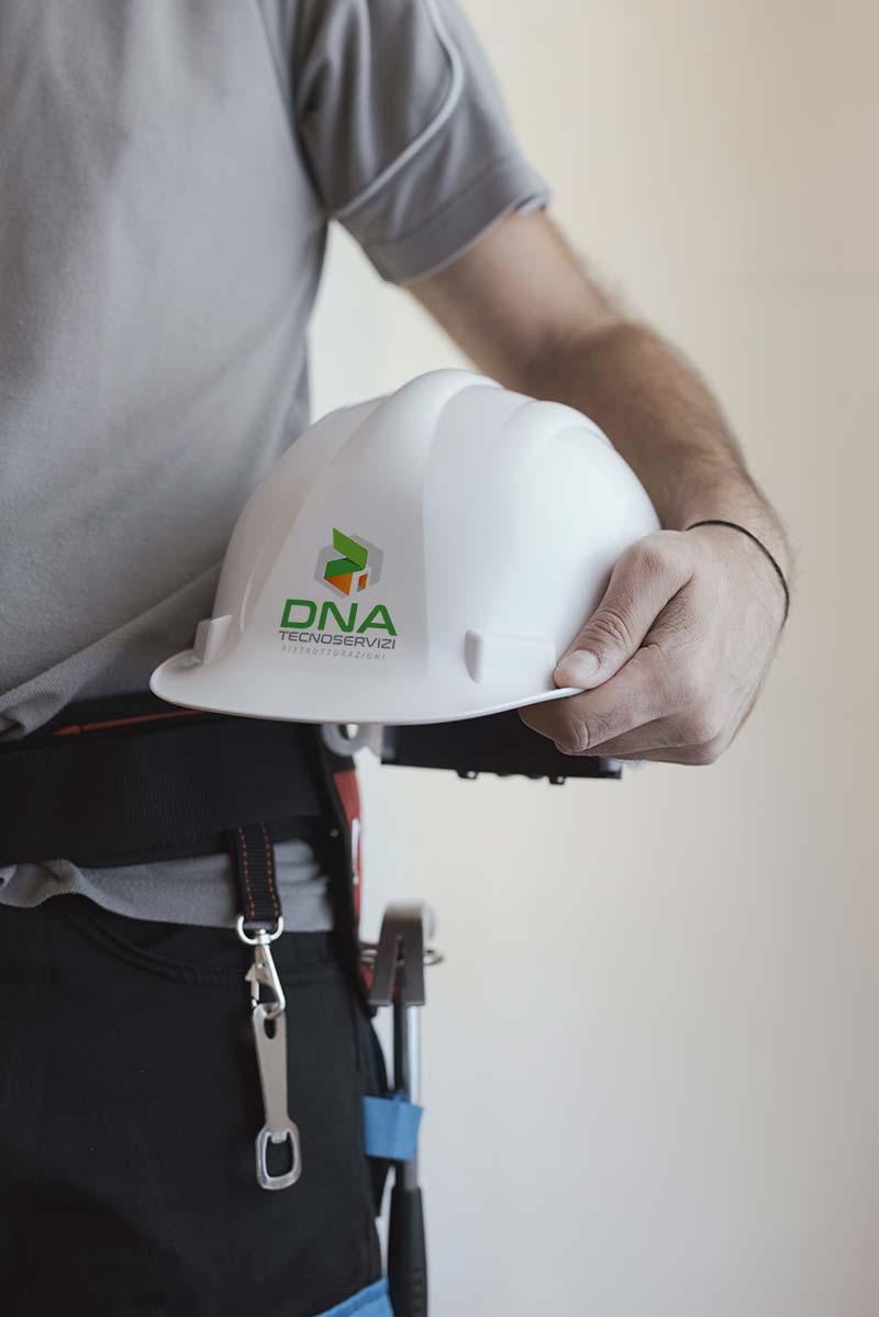 Ristrutturazioni residenziali | DNA Tecnoservizi